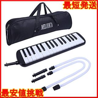 CAHAYA Melodica 鍵盤ハーモニカ 32鍵 メロディー ピアノ 32(ポピュラー)