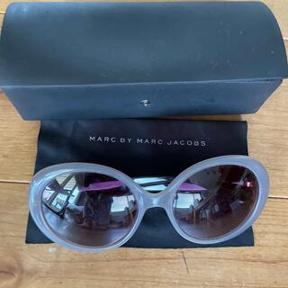 マークバイマークジェイコブス(MARC BY MARC JACOBS)のマークジェイコブス レディースサングラス(サングラス/メガネ)