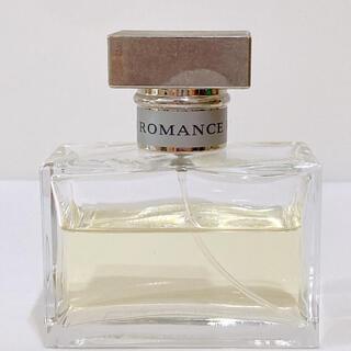 ラルフローレン(Ralph Lauren)の人気 香水 ラルフローレン ロマンス オードパルファム 50ml(香水(女性用))