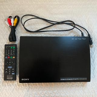 ソニー(SONY)のSONY BDP-S190 ブルーレイディスク/DVDプレーヤー(ブルーレイプレイヤー)