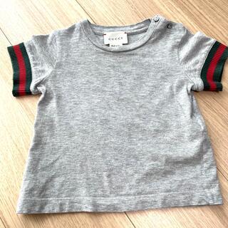 グッチ(Gucci)のGUCCI キッズ Tシャツ ベビー(Tシャツ)