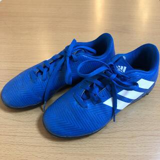 adidas - アディダス サッカー トレーニングシューズ 20cm
