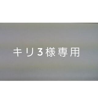 キリ3様専用(その他)
