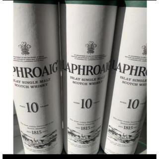 Havana様専用 LAPHROAIG10years 750ml 43%❤️(ウイスキー)