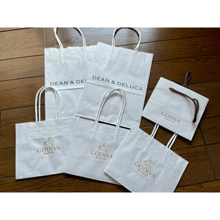 ディーンアンドデルーカ(DEAN & DELUCA)のショップ袋(ショップ袋)