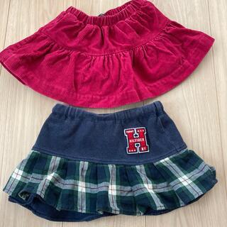 ポロラルフローレン(POLO RALPH LAUREN)のスカート2枚(スカート)