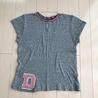 ダブルスタンダードクロージング(DOUBLE STANDARD CLOTHING)のダブルスタンダードクロージング ダブスタ カットソー  トップス(カットソー(半袖/袖なし))
