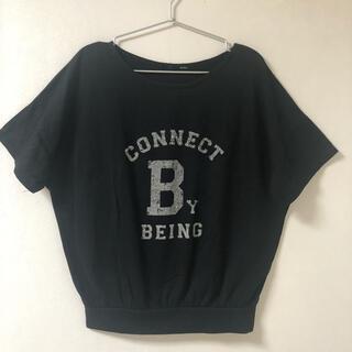 ヘザー(heather)のHeather ヘザー Tシャツ レディース(Tシャツ(半袖/袖なし))