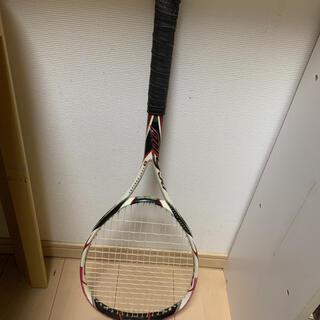 DUNLOP - テニスラケット 軟式用
