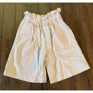 マーキーズ(MARKEY'S)のマーキーズ キュロットスカート 140cm(パンツ/スパッツ)