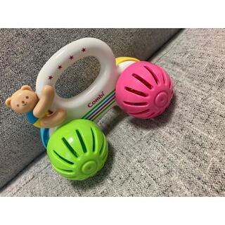 コンビ(combi)のコンビ おもちゃ 送料込み(知育玩具)