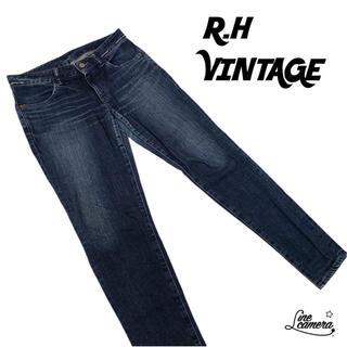 ロンハーマン(Ron Herman)のロンハーマン R.H ヴィンテージ デニム パンツ ストレッチ サイズ 26(デニム/ジーンズ)