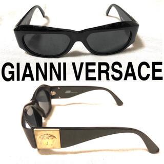 Gianni Versace - GIANNI VERSACE サングラス メデューサ MOD.S95