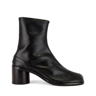 マルタンマルジェラ(Maison Martin Margiela)の40 新品正規品 Maison Margiela Tabi タビブーツ 足袋(ブーツ)