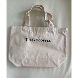 タリーズコーヒー(TULLY'S COFFEE)のタリーズ バック (トートバッグ)