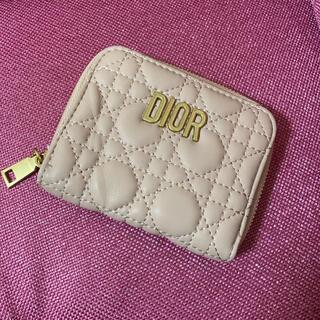 ディオール(Dior)のDIOR ミニ財布(財布)