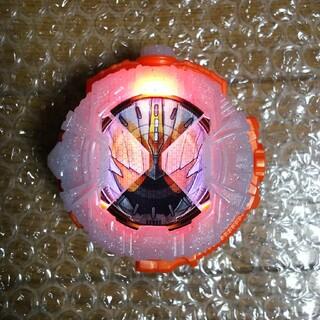 バンダイ(BANDAI)の仮面ライダージオウDXゴーストムゲン魂ライドウォッチ 新品電池付き(特撮)