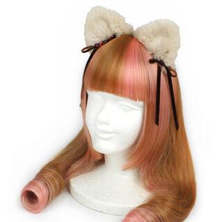Angelic Pretty - アンジェリックプリティ♡Girly Earクリップ