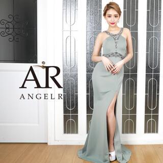 エンジェルアール(AngelR)のキャバドレス Angel R(ロングドレス)