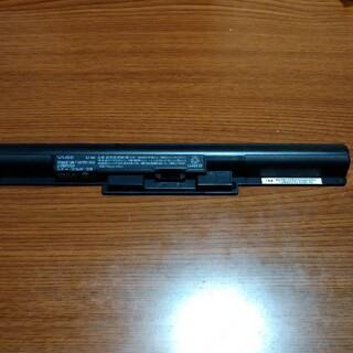 バイオ(VAIO)のVAIO  VJ8BPS35A バッテリー  値引不可(PC周辺機器)