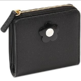 マリークワント(MARY QUANT)の新品MARY QUANT折財布(財布)