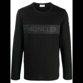 モンクレール(MONCLER)のモンクレール新品 Sサイズ(Tシャツ/カットソー(七分/長袖))