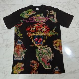 エドハーディー(Ed Hardy)のクリスチャンオードジェー(Tシャツ/カットソー(半袖/袖なし))