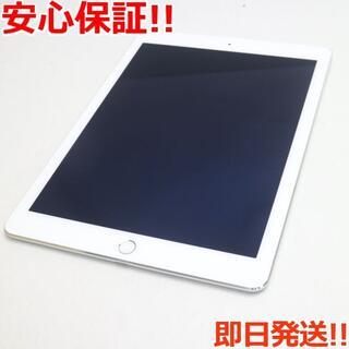 アップル(Apple)の新品同様 SOFTBANK iPad Air 2  32GB シルバー (タブレット)