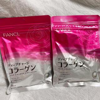 ファンケル(FANCL)のファンケル ディープチャージ コラーゲン  180粒  (30日分)(コラーゲン)