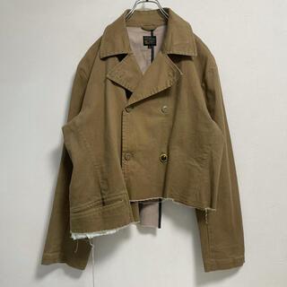 Maison Martin Margiela - over size jacket
