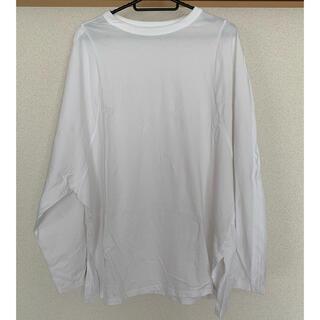 ビューティアンドユースユナイテッドアローズ(BEAUTY&YOUTH UNITED ARROWS)のbeauty&youth ロングTシャツ(Tシャツ(長袖/七分))