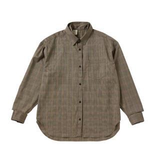 エヌハリウッド(N.HOOLYWOOD)のKさん専用 N.HOOLYWOOD シャツ(シャツ)