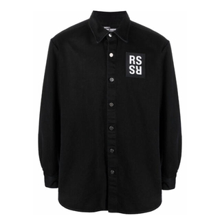 RAF SIMONS - RAF SIMONS Denim jacket 21ss