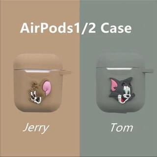 アイフォーン(iPhone)の新作⭐AirPods AirPodspro  大人可愛い オシャレカップル(iPhoneケース)