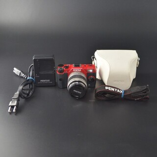 PENTAX - PENTAX Q10 レンズセット