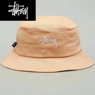 ステューシー(STUSSY)のStussy bucket hat ステューシー バケットハット バケハ(ハット)