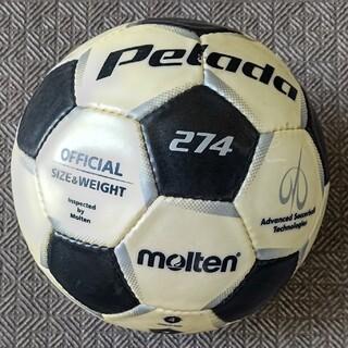 モルテン(molten)のmolten サッカーボール Pelada 274 4号球 (ボール)