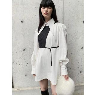 トーガ(TOGA)のkishidamiki 2way harness ハーネス(ベスト/ジレ)