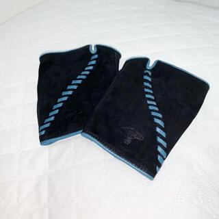 ヴィヴィアンウエストウッド(Vivienne Westwood)の未使用 Vivienne Westwood 皮手袋 アームカバー(手袋)