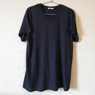 チャオパニックティピー(CIAOPANIC TYPY)のoblekt オブレクト (Tシャツ(半袖/袖なし))