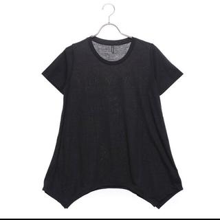 ゴールドウィン(GOLDWIN)のダンスキン  Tシャツ(トレーニング用品)