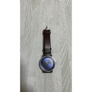 ダニエルウェリントン(Daniel Wellington)の【極美品】adidas 腕時計 Daniel Wellington(腕時計(アナログ))