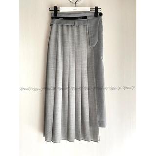 サカイ(sacai)の♡サカイ♡2021SS♡Suiting Skirt♡(ロングスカート)