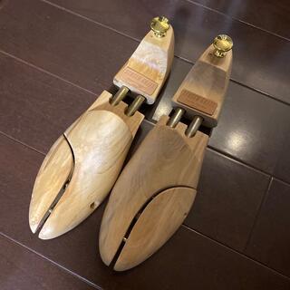 リーガル(REGAL)のSCOTCH GRAIN シューキーパー 木製(その他)