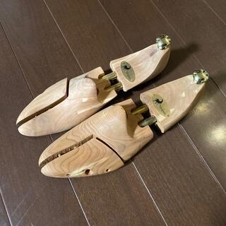 リーガル(REGAL)のシューキーパー 木製(その他)