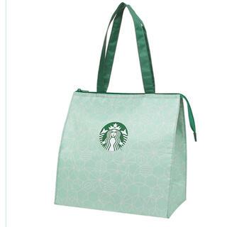 Starbucks Coffee - スターバックス  クーラーバッグ