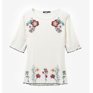 デシグアル(DESIGUAL)のDesigual Tシャツ 半袖(Tシャツ(半袖/袖なし))