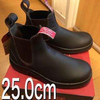 ブランドストーン(Blundstone)の【新品未使用】UK6 Rossi boots サイドゴアブーツ(ブーツ)