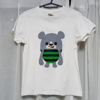 LAUNDRY - ★LaundryくまさんTシャツ
