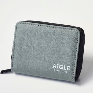 AIGLE - AIGLE 30枚入る!じゃばら式カードケース